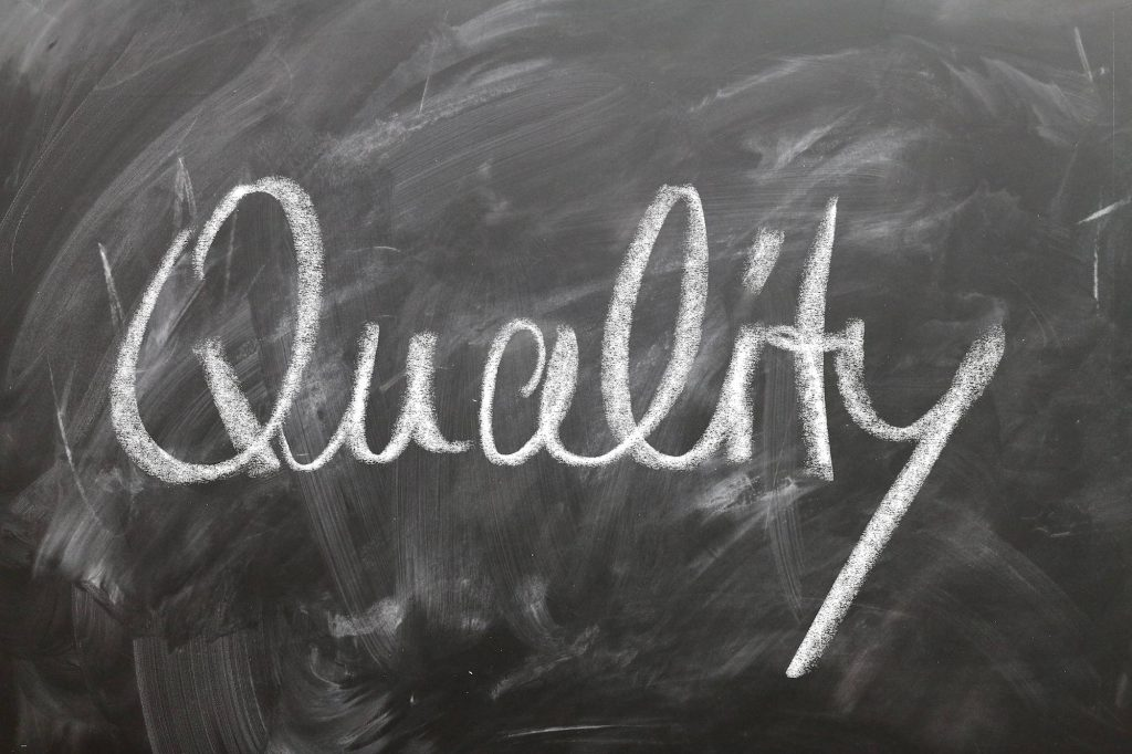 QM-Partner goes  blogging