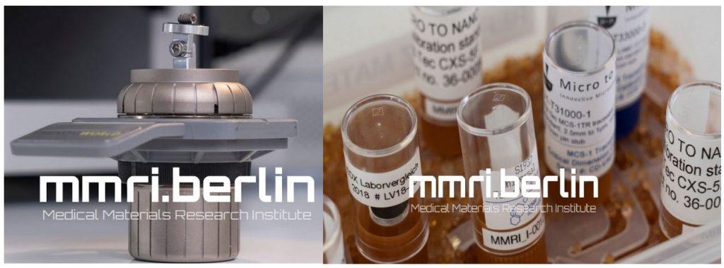 Umstellung ISO 17025 – DAkkS Remote Audit beim mmri.berlin
