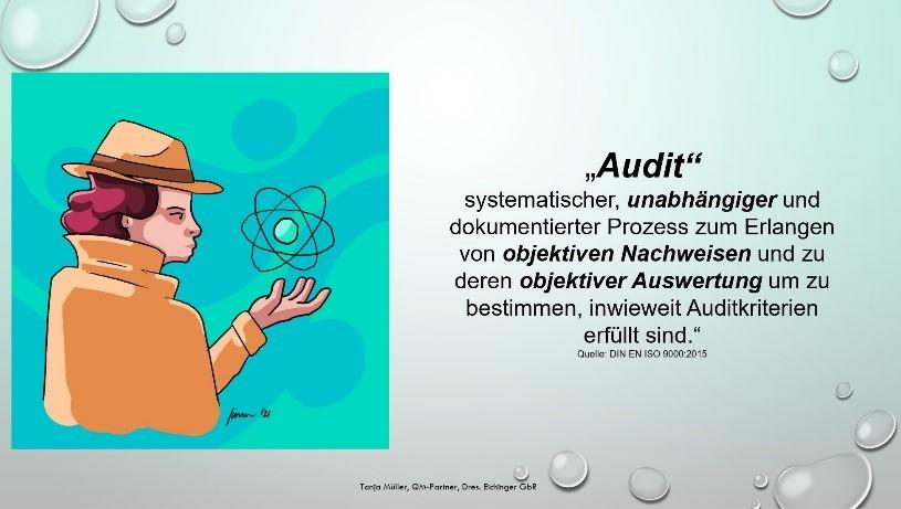 Warum externe Auditoren für interne Audits beauftragen?